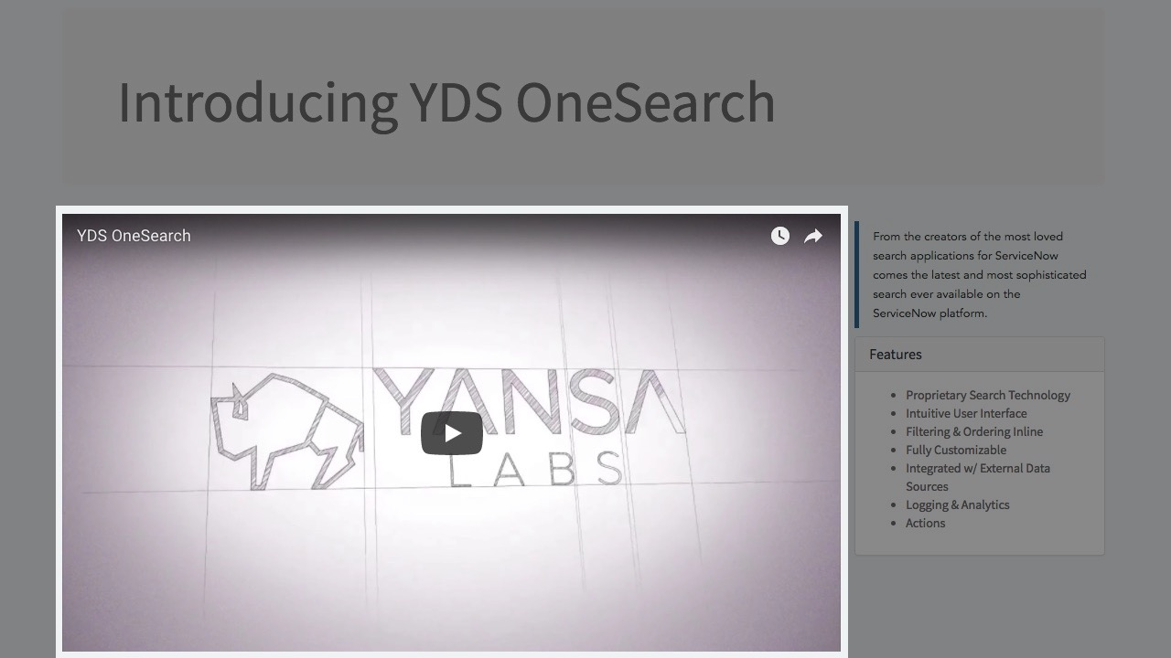 Yansa Design System